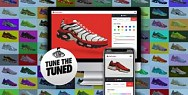 Foot Locker: TunetheTuned.com