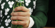 Carlsberg: This sweater has a trick up its sleeve: Free Carlsberg