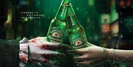 Heineken: Halloween Friends, 2