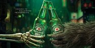 Heineken: Halloween Friends, 3