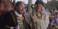 HBO / Bud Light: Joust