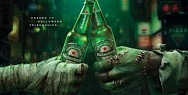 Heineken: Halloween Friends, 1