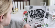 Foodbank WA: Hungry Puffs TV commercial