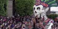 IFEX: Day Of The Dead Journalists