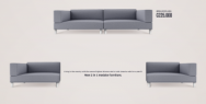 Gollo: Divorce Furniture, 1