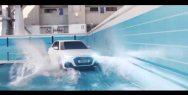 Audi: Synchronised Swimming
