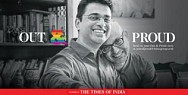 The Times of India: Out & Proud, 1