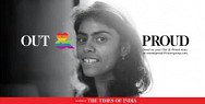 The Times of India: Out & Proud, 3