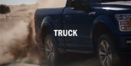 Built Ford Tough: Truck Life