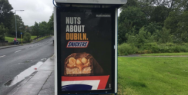 Snickers: You're not you when you're hungry