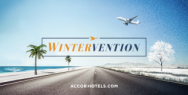 Accor Hotels: Wintervention of Australia's Coldest Town