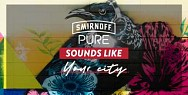 Smirnoff Pure: Smirnoff Pure Sounds Like