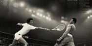 Wimbledon: Some Stories Live Forever - Arthur Ashe
