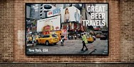 Stella Artois: Great Beer Travels, New York