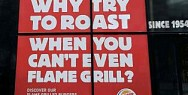 Burger King: Why Try to Roast When You Can't Even Flame Grill?, 2