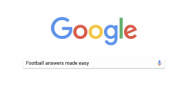 Google: Football Answers Made Easy, by Google