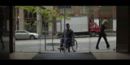 Dylan Alcott Foundation: Remove The Barrier