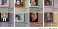 National Missing Persons Week (NMPW): Missing Persons