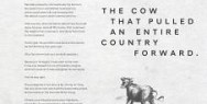 Hyundai: The Cow