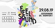 Soundlounge: Feel The Sound