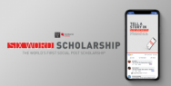 Swinburne Online: Six Word Scholarship