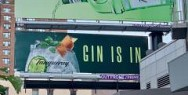 Tanqueray: GIN IS IN, 1