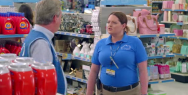 Tide: Superstore: Wait. Laundry Night Is … During Our Show!?
