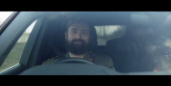 Volkswagen Touareg: Inspires Movie Star Confidence