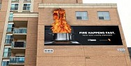 City of Toronto & Toronto Community Housing: Fire Happens Fast - Condos
