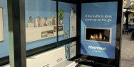 Kleenheat: Commuter Loungerooms