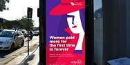 Virgin Australia's Velocity Frequent Flyer: World Affairs: Pay gap