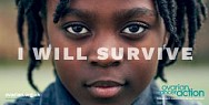 Ovarian Cancer Action UK: I Will Survive, 2