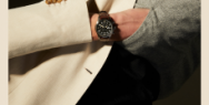 Kennedy: It's all about the timepiece - IWC