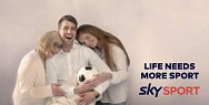 Sky: Family Portrait 2