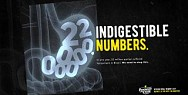 Pamonhas do Cezar: Indigestible Numbers - Respect