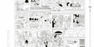 Florence Nightingale Foundation: Supersized Colouring Sheets