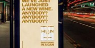HUN Wine: Great Wine in a Can, 1