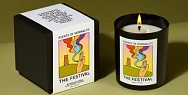 Hospitality Action / Earl of East: The Festival Candle