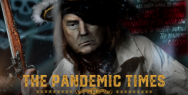 Greenpeace: The Pandemic Times - USA