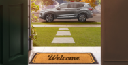 Hyundai: Welcome Mat