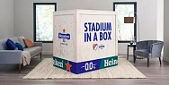 Heineken: Stadium in a Box, 1