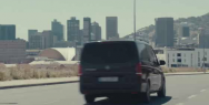 Mercedes-Benz Vans Vito: Cheering