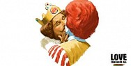 Burger King Finland: Love Conquers All