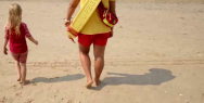 Ford Tide Tracks: Helping The RNLI Spread Beach Safety Messaging