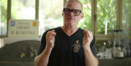 Invisible Chips: Heston's Triple-Cooked Invisible Chips