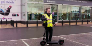 Currys PC World: E-scooting: Do's & Don'ts