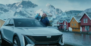General Motors: No Way, Norway